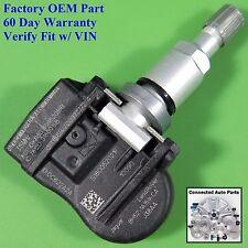 Land Rover Jaguar TIRE PRESSURE SENSOR TPMS OEM BH52-1A159-CA 315 MHz TS-LJ08