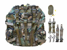 Eagle Industries Special Forces Parachutist's Drop Bag PDB HALO/HAHO/Static Line