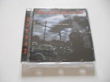 """Magnum """"Brand new morning"""" 2004 cd SPV Records"""