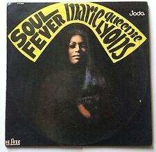Marie Queenie Lyons - Soul Fever. Rare Original Soul/Funk LP.