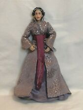 2001Toy Biz Fellowship of the Ring, Special Edition Collector Series Arwen doll