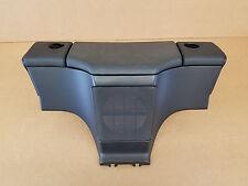1996-2001 BMW Z3 Roll Bar Console w/ Lid Black 96 97 98 99 00 01