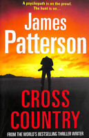 Cross Country: (Alex Cross 14) by Patterson, James