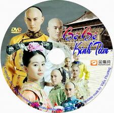 Bo Bo Kinh Tam   -   Phim Trung Quoc