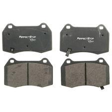 Disc Brake Pad Set-SE-R Spec V Front Perfect Stop PS960M