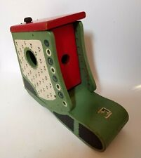 Vintage Old Woman Who Lived in a Shoe Wooden Toy by Holgate Toys