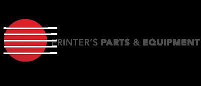 usedprintingpress