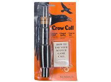 scotch shaker crow call decoy - shooting rooks