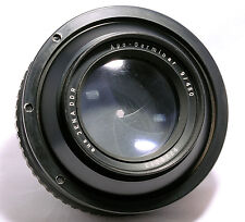 APO-GERMINAR 450mm f9 9/450 aus JENA DDR Large Format LENS (Carl Zeiss analog)