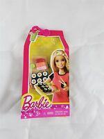 Mattel 2014 Barbie Sushi Accessory Set NIP CFB51