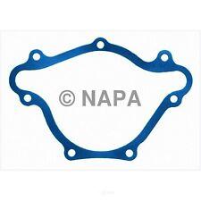 Engine Water Pump Gasket-4WD NAPA/FEL PRO GASKETS-FPG 6584