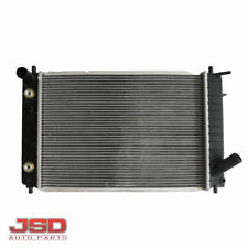 New Radiator Fits Ford Fiesta Hatchback Courier 1995 1996 1997-2002 96FB8005DC