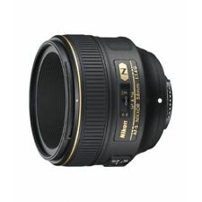 Near Mint! Nikon AF-S FX NIKKOR 58mm f/1.4G - 1 year warranty