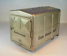 Gama Blech Roll-Container Continental Haus zu Haus für Opel Blitz / DAF #1433