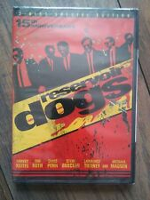 Reservoir Dogs (Dvd, 2007,15th Anniversary) Brand New! Harvey Keitel, Tim Roth
