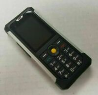 CAT B100 Unlocked Android Smartphone Black