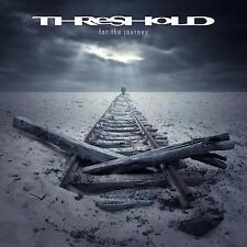 THRESHOLD - For the Journey CD