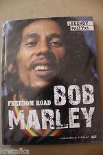 Bob Marley - Freedom Road - DVD - POLISH RELEASE