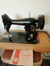 Singer 99K Sewing Machine in Good Original Condition and Working Order.