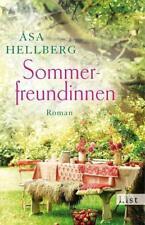 Sommerfreundinnen von Åsa Hellberg (2014, Taschenbuch), UNGELESEN