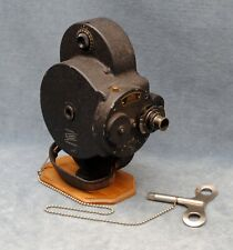 "EARLY BELL & HOWELL 70-A ""AUTOMATIC CINE-CAMERA"" 16MM MOVIE CAMERA FILMO (#5)"