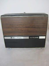 Beautiful Bell and Howell Autoload Super 8 Movie Projector *Lamp Needs Replaced*