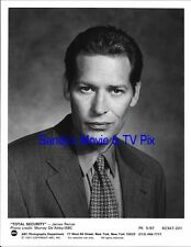 JAMES REMAR Terrific Original TV Photo TOTAL SECURITY
