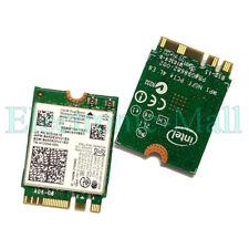INTEL 3160 AC Dual Band 2.4G/5G Wireless Network Card 04X6034 04X6076 433M BT4.0