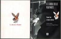 IL LIBRO DELLE PLAYMATE-CINQUANT'ANNI DI RAGAZZE COPERTINA-GRETCHEN -1996-L 4182