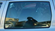 VOLVO V70 LEFT REAR DOOR WINDOW/ GLASS, XC (YV1SW/YV1SZ), 03/00-12/07