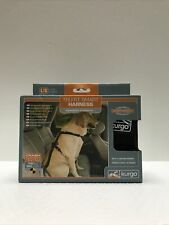 New No-Pull Pet Dog Harness Vest Adjustable Outdoor Reflective Easy Control