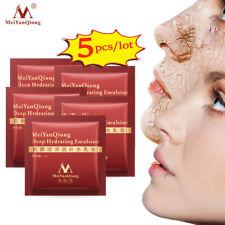5pcs Serum Repair Skin Care Moisturizing Ance Treatment Face Cream Whitening