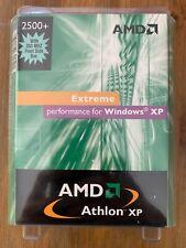 AMD Athlon XP Socket A 462 Thunderbird Heatsink fan 1000 2000 3000 Copper New