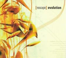 RESCAPE = evolution = CD = DOWNTEMPO AMBIENT !!