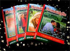 HEIMATIDYLLE * 12 NEUE HEIMATROMANE / GROSSE SCHRIFT ua  DER BERGPFARRER