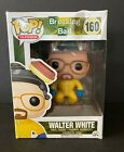 Funko Pop Breaking Bad Walter White 160