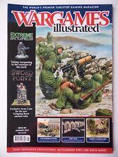 Kiegsspiele Illustriert - Ausgabe 351 Januar 2017 - Extrem Schlachtfelder