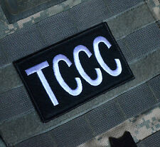 Combat Casualty Response Equipment System Tactical Combat Casualty Care: TCCC