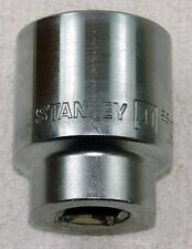 Stanley 41MM 12 Point Socket 3/4 Inch Drive MADE IN USA!!