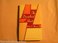 The Disciplined Heart Ruth Ikerman HBDJ Hardback