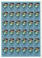 USSR 1978...SHEET n° 4489...MNH...YT 18€...KOSMOS...SPACE METEOROLOGY