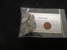 Michigan Mohawkite/Algonodite/Domeykite 1 ounce bag