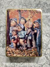 M.J. Hummel The Seven Swabians Hum 347 Tin Box - Empty