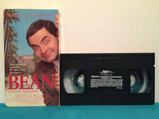 Mr bean the movie VHS tape & sleeve FRENCH SCREENER