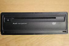 volvo-breakers.eu Audi A8 D3 DVD Changer Navigation Unit / 4E0919977
