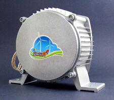 WindZilla MAX 1800W 12 V DC Permanent Magnet Generator Wind Turbine Motor PMA