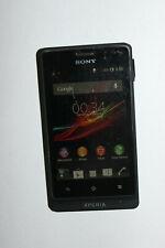 Sony Xperia go ST27i Smartphone ungetestet