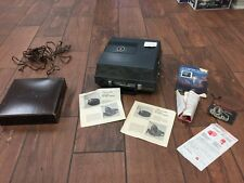 ANSCOMATIC 2X2 SLIDE PROJECTOR *IN ORIGINAL BOX*
