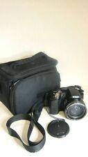 Nikon Coolpix L100 10 MP Digital Camera with 15x Optical and Bag