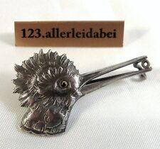Merveilleuse Oiseau Broche tierbrosche Old BROOCH/AS 312